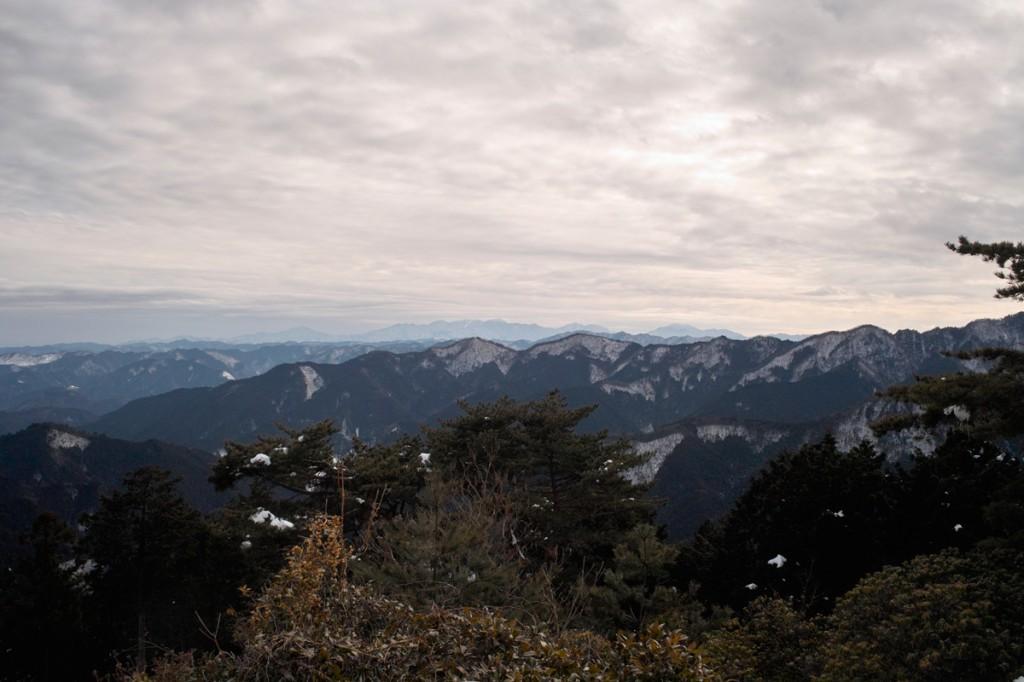 日の出山3