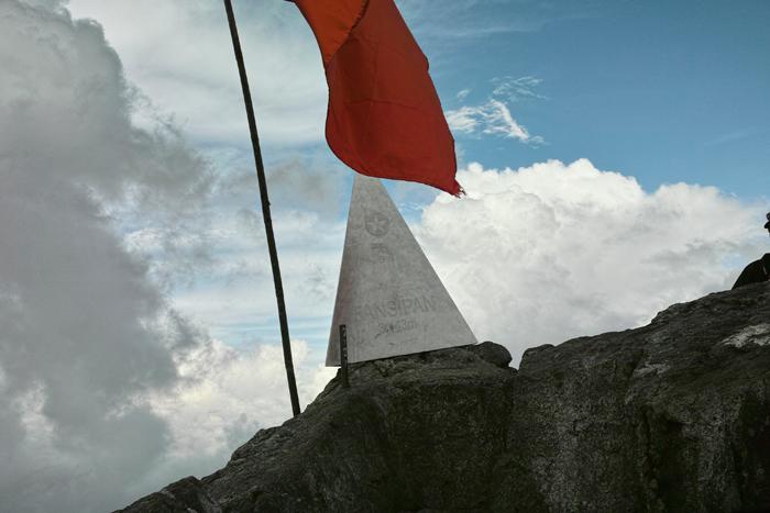 ベトナムの最高峰ファンシーパン ハイキング 2日目