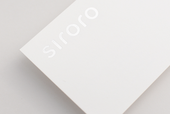 siroro design studio