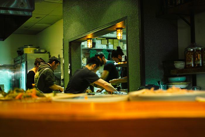 Chez PanisseからRamen Shop サンフランシスコで行ったお店 グルメ編02
