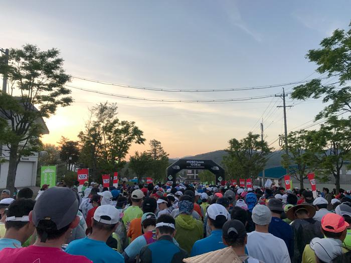 野辺山ウルトラマラソン42km