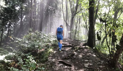 第6回 トレニックワールド in 外秩父50km | レースレポート
