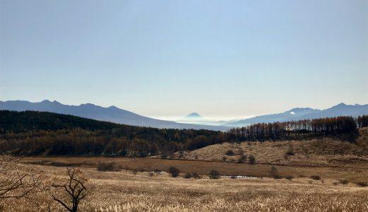 絶景だった OMM JAPAN 2019 霧ヶ峰・車山高原